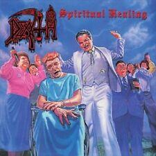 DEATH - Spiritual Healing DCD (NEW*US DEATH METAL CLASSIC + BONUS CD)