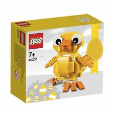 LEGO® 40202 Seasonal Ostern Easter Chick Osterhuhn Exclusive Neu OVP