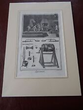 Equestrian forge blacksmith   amazing mounted 1700s engravings GIFT POTENTIAL p