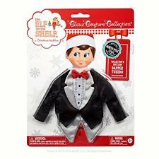 the Elf on the Shelf Dapper Tuxedo