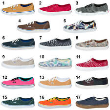 VANS Sneaker Schuhe versch. Farben + Modelle für Damen & Herren Gr. 37 – 46 NEU