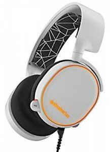 Gaming Headset SteelSeries Arctis 5 61444 USED