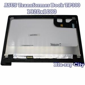 """13.3"""" ASUS Transformer Book Flip TP300LA 1920X1080 LCD LED Assembly Touch Screen"""