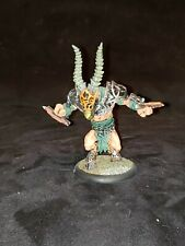 Circle Of Orboros Painted Riphorn Satyr