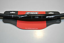 Piega/Manubrio MTB FSA Flat 0° Mod.AFTERBURNER 740mm/HANDLEBAR FSA AFTERBURNER