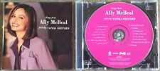 Vonda Shepard - Songs from Ally McBeal