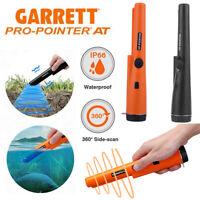 Waterproof Sensitivity Gp-pointer Hand Held Metal Detector Underwater Pinpointer