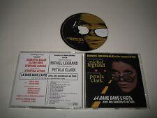 La dame dans l'auto/musique de film/Michel Legrand (petra srl/ptrcdza 03) CD album