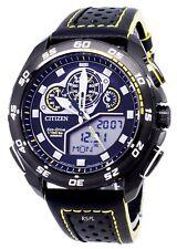 Citizen Promaster Eco-drive Jw0125-00e Chronograph 200m Mens Watch
