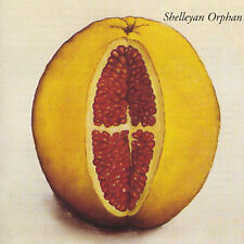 "SHELLEYAN ORPHAN - ""Humroot"" - CD - UK dreampop / Jemaur Tayle Caroline Crawley"
