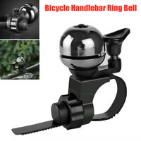 Classical Cycling Bike Bell Copper MTB Handlebar Bicycle Ring Horn W8C0