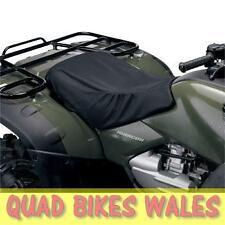 Honda TRX 420 Fourtrax Waterproof Seat Overcover Black 2014 +
