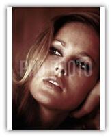 007 James Bond Girl Swiss Ursula Andress Sexy Close Up 1962 Dr. No Press Photo