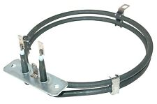 CANDY & HOOVER REPLACEMENT  FAN OVEN ELEMENT 1500W 41020376 TCP21 TCP22 HDO725