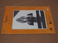 "Carole King ""Tapestry"" Vintage Sheet Music!"
