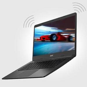 "Acer Chromebook 314 C933L-C5U1 4G LTE 14"" Full HD Intel N4020 Power-Akku 1,5kg"