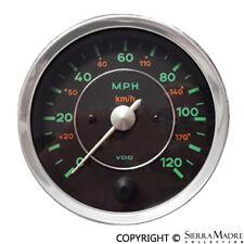 Continental/VDO Dual Scale Speedometer (KPH/MPH) SMC.741.101.14 All Replica Mode