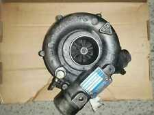Turbo Turbina per FIAT CROMA (154_) LANCIA THEMA (834_) 2500 TD