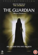 The Guardian: Special Edition Jenny Seagrove NEW SEALED Horror DVD