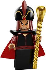 LEGO Disney Minifigure Series 2 - No.11 Jafar - NEW & Sealed