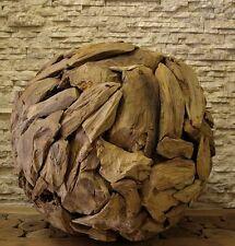 deko skulpturen statuen aus holz f r kunst ebay. Black Bedroom Furniture Sets. Home Design Ideas