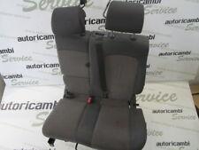1K0885501CK SEDILE POSTERIORE SDOPPIATO LATO SINISTRO SEAT ALTEA XL 1.6 77KW 5M