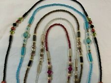 NWOT - EYEGLASS CHAINS - SELECT COLOR