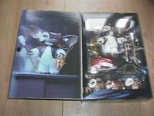Gremlins Ultimate Actionfigur Gizmo 12 cm in Fensterbox NECA sofort lieferbar!