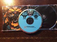 Lucifer's Friend - I'm just a Rock'n'Roll Singer (John Lawton) rare RepertoireCD