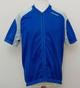 Retro Specialized Sport Cycling Jersey Shirt Size XXL