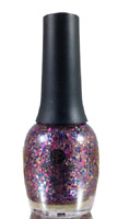 NEW! FingerPaints Nail Polish TINSEL AND TIDINGS Finger Paints FESTIVE GLITTER