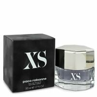 XS by Paco Rabanne Eau De Toilette Spray 1.7 oz for Men