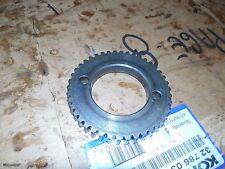 honda cx500T cx500 turbo cam shaft timing chain sprocket gear cx650 1983 82 1982