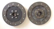 Kupplungsscheibe 140 mm für Gutbrod MAG Motor 1020 1030 1031 1035 1040 1050 D