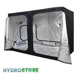 Hydrolab Hobby Grow Tent 300x150x200cm. Strong Poles & Corners. 3m x 1.5m x 2m.