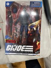 GI Joe Classified Cobra Island Trooper Target excl # 12 NEW Black Collar Variant