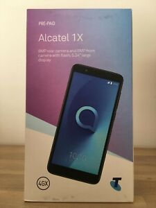 TELSTRA ALCATEL 1X - 4GX SMARTPHONE 16GB