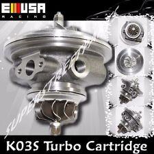 K03S Turbo Cartridge fits 99-05 Volkswagen Golf Jetta Beetle 1.8T