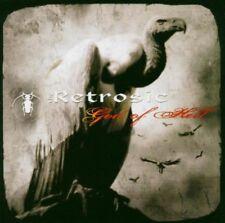 THE RETROSIC God of Hell CD 2004
