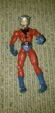 "Ant-Man Marvel Legends Wal-Mart Exclusive 6"" Action Figure Loose Toy Biz 2006"