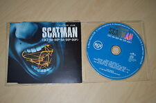 Scatman John - Ski-ba-bop-ba-dop-bop. CD-Single PROMO (CP1705)