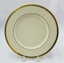 """Lenox Tuxedo Gold Mark J-33 Dinner Plate 10-1/2"""" Multiple Available"""