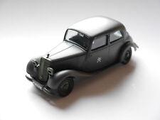 Mercedes W 136 170 V 170v Deutsches Reich WL=LUFTWAFFE? WWII, Vitesse 1:43 solo!