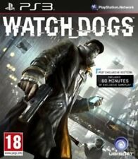 Watch_Dogs (PS3) VideoGames