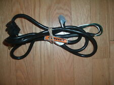 Used Maytag Whirlpool Washer Washing machine Power Cord W10435307