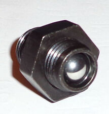 TRIUMPH PRE-UNIT CLUTCH PUSHROD ADJUSTER (RIGID & SWINGING ARM UP TO 1962)