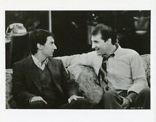 ED O'NEILL STEVE RHOADES MARRIED WITH CHILDREN ORIGINAL 1988 FOX TV PHOTO