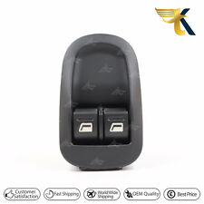 Window Main Control Switch for Peugeot 306 1993-2002