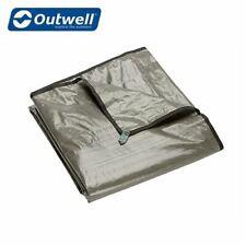 Outwell Footprint Tent Accessories Daytona Air grey 2017