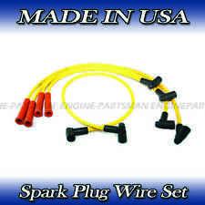 BB117 Fits Monza Ventura Phoenix Premium Wire Set USA OE Replacement S4-48460